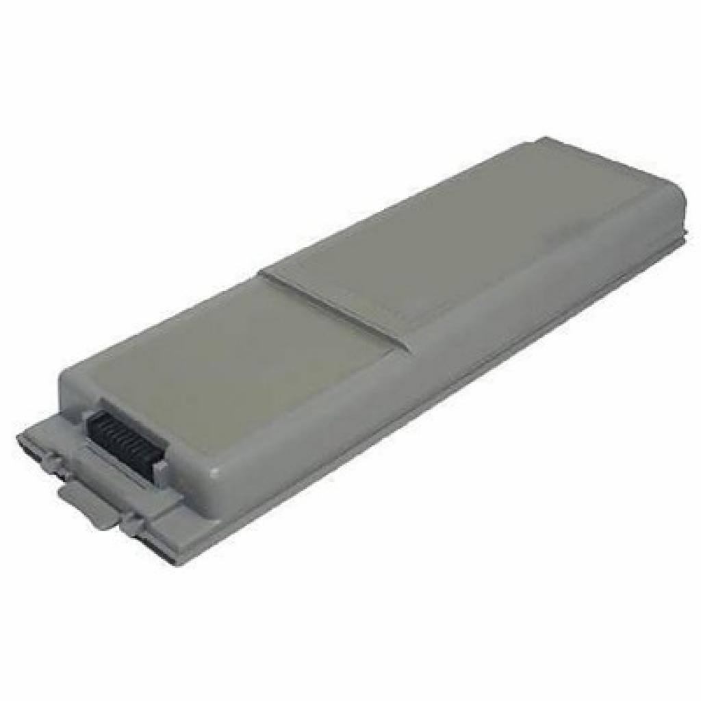 Аккумулятор для ноутбука Dell 8N544 Latitude D800h (8N544 O 80)
