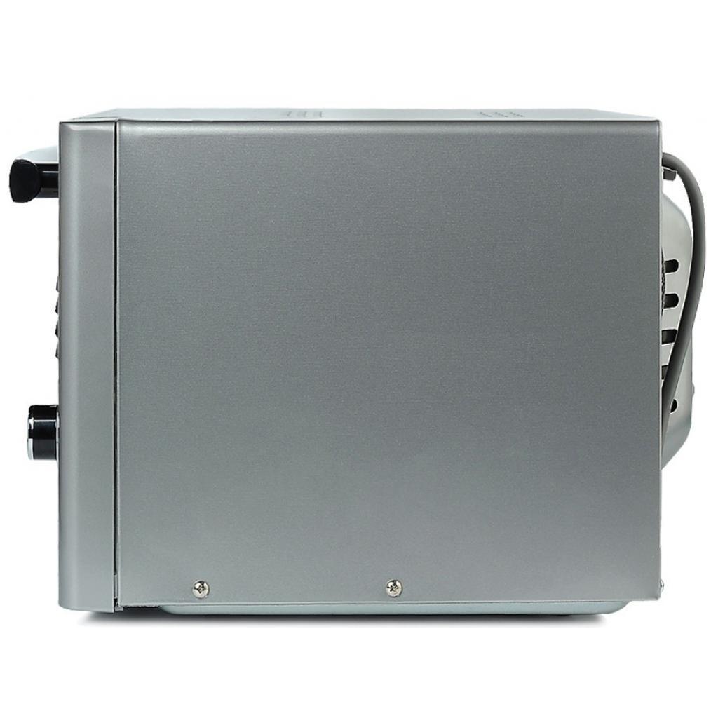 Микроволновая печь LG ML2381FP (ML2381FP/ML2381FP.CSLQCIS) изображение 2