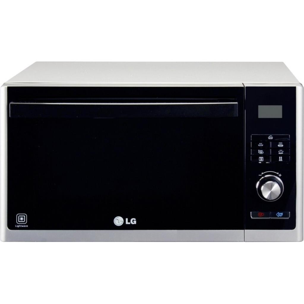 Микроволновая печь LG ML2381FP (ML2381FP/ML2381FP.CSLQCIS) изображение 3