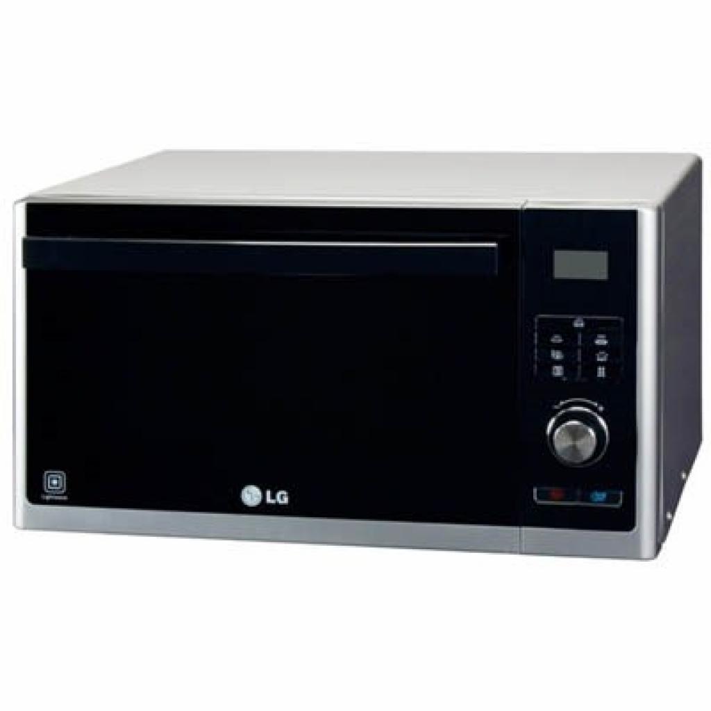 Микроволновая печь LG ML2381FP (ML2381FP/ML2381FP.CSLQCIS)