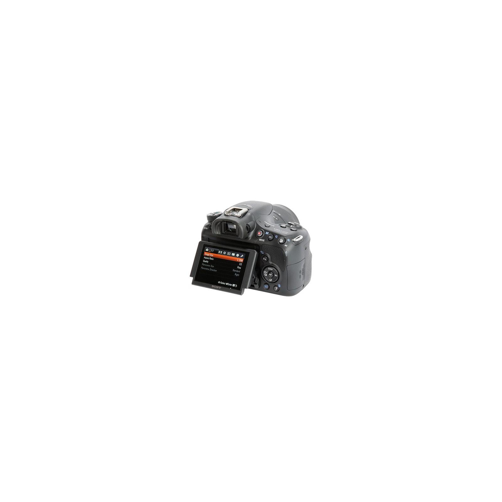 Цифровой фотоаппарат SONY Alpha A58 + 18-55 kit (SLTA58K.CEC) изображение 2