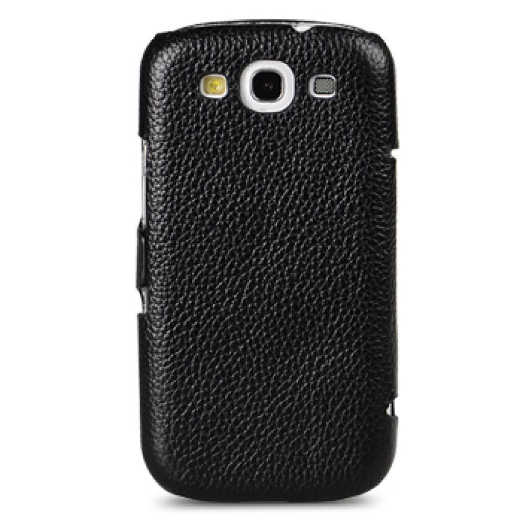 Чехол для моб. телефона Melkco для Samsung I9300 GALAXY S III /Book/Black (SSGY93LCJB1BKLC) изображение 2