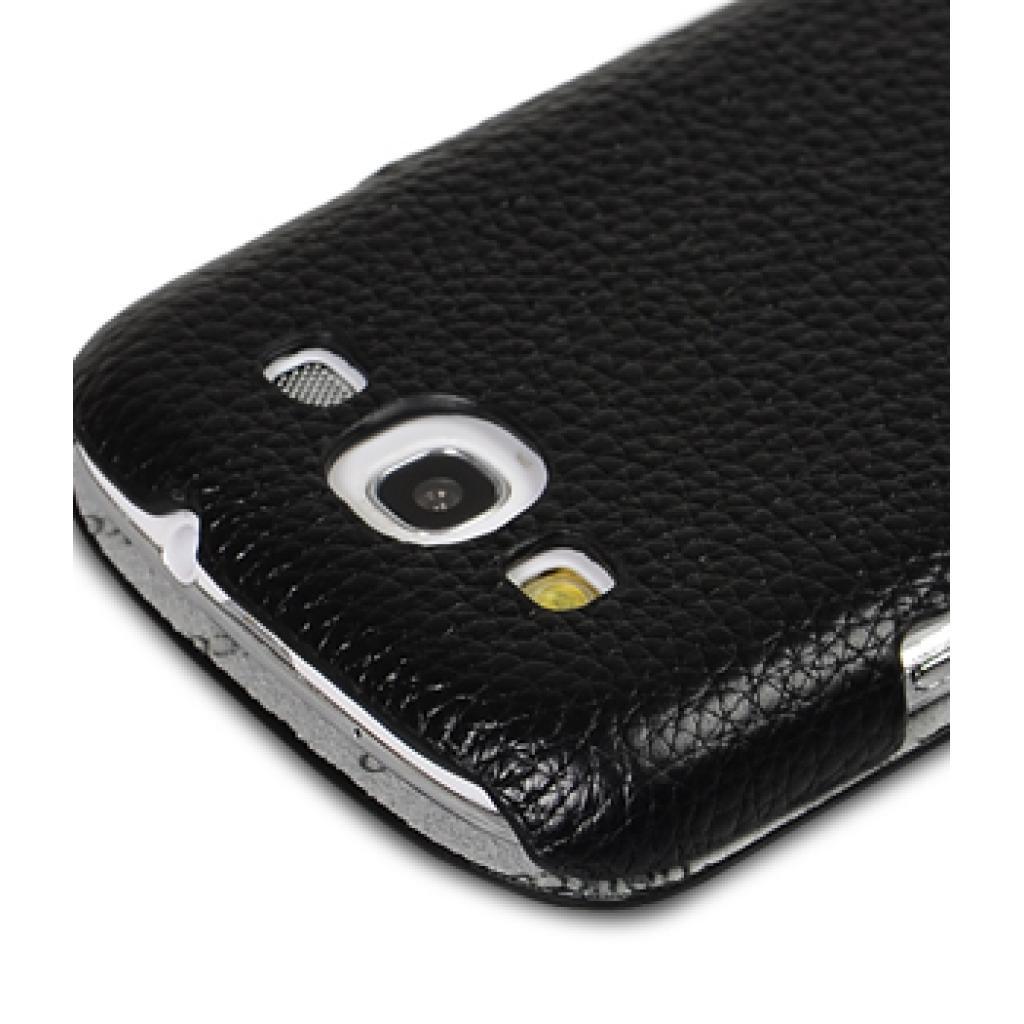 Чехол для моб. телефона Melkco для Samsung I9300 GALAXY S III /Book/Black (SSGY93LCJB1BKLC) изображение 4