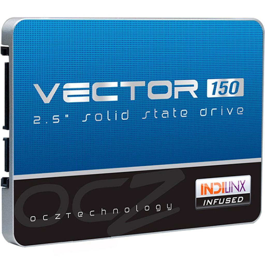 "Накопитель SSD 2.5"" 120GB OCZ (VTR150-25SAT3-120G)"