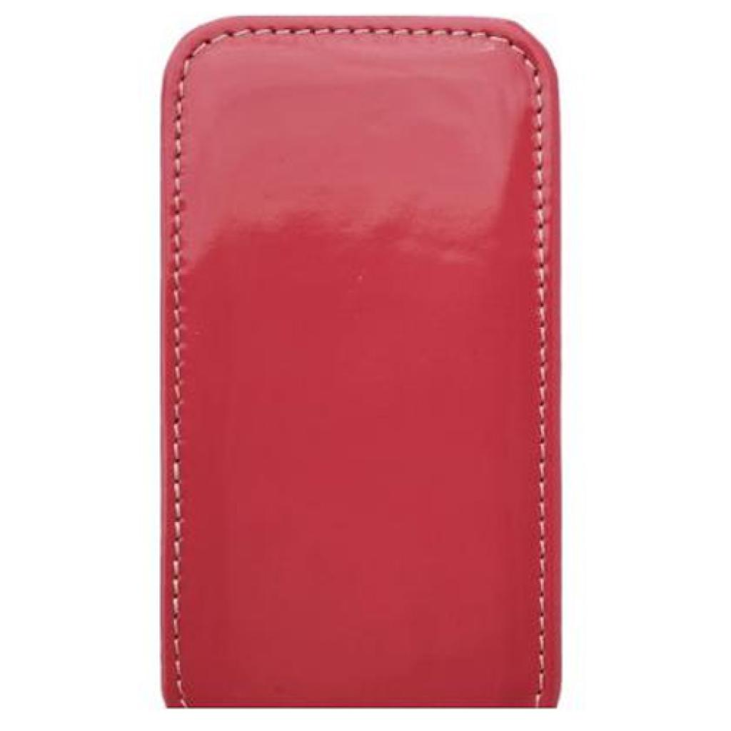 Чехол для моб. телефона KeepUp для LG Optimus L3 (E435) Red/FLIP (00-00007643)
