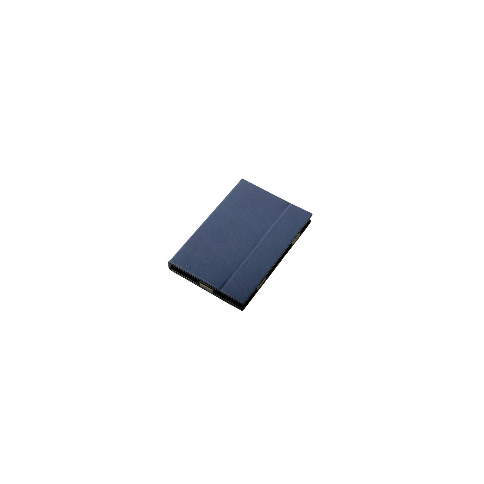 Чехол для планшета Vento 9.7 Desire Matt - dark blue