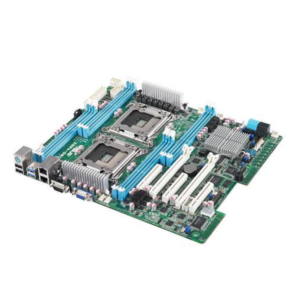 Серверная МП ASUS Z9PA-D8C изображение 3