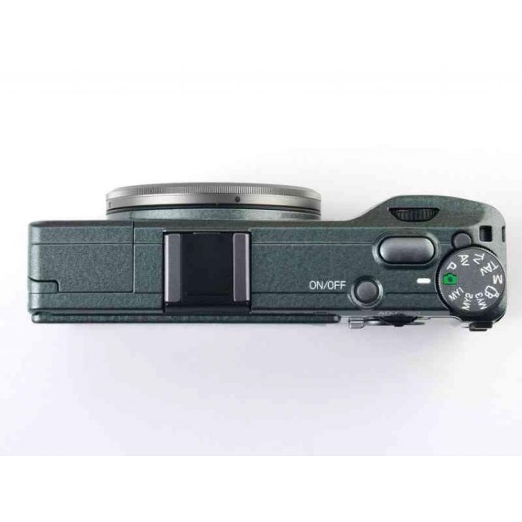 Цифровой фотоаппарат Ricoh GR Limited Edition (175824) изображение 4