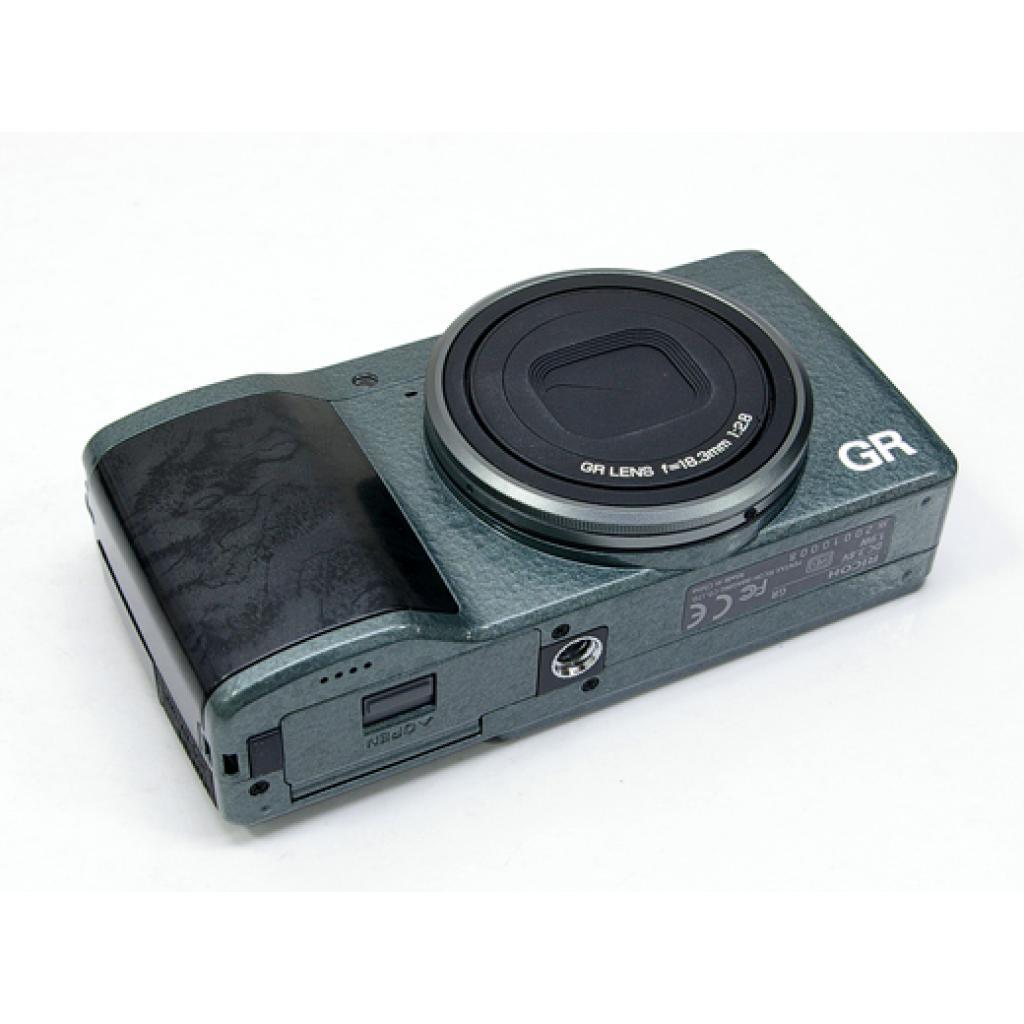 Цифровой фотоаппарат Ricoh GR Limited Edition (175824) изображение 6