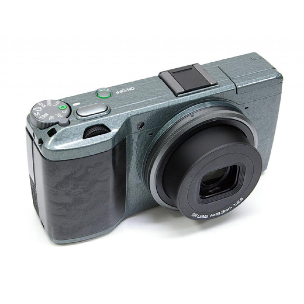 Цифровой фотоаппарат Ricoh GR Limited Edition (175824) изображение 7