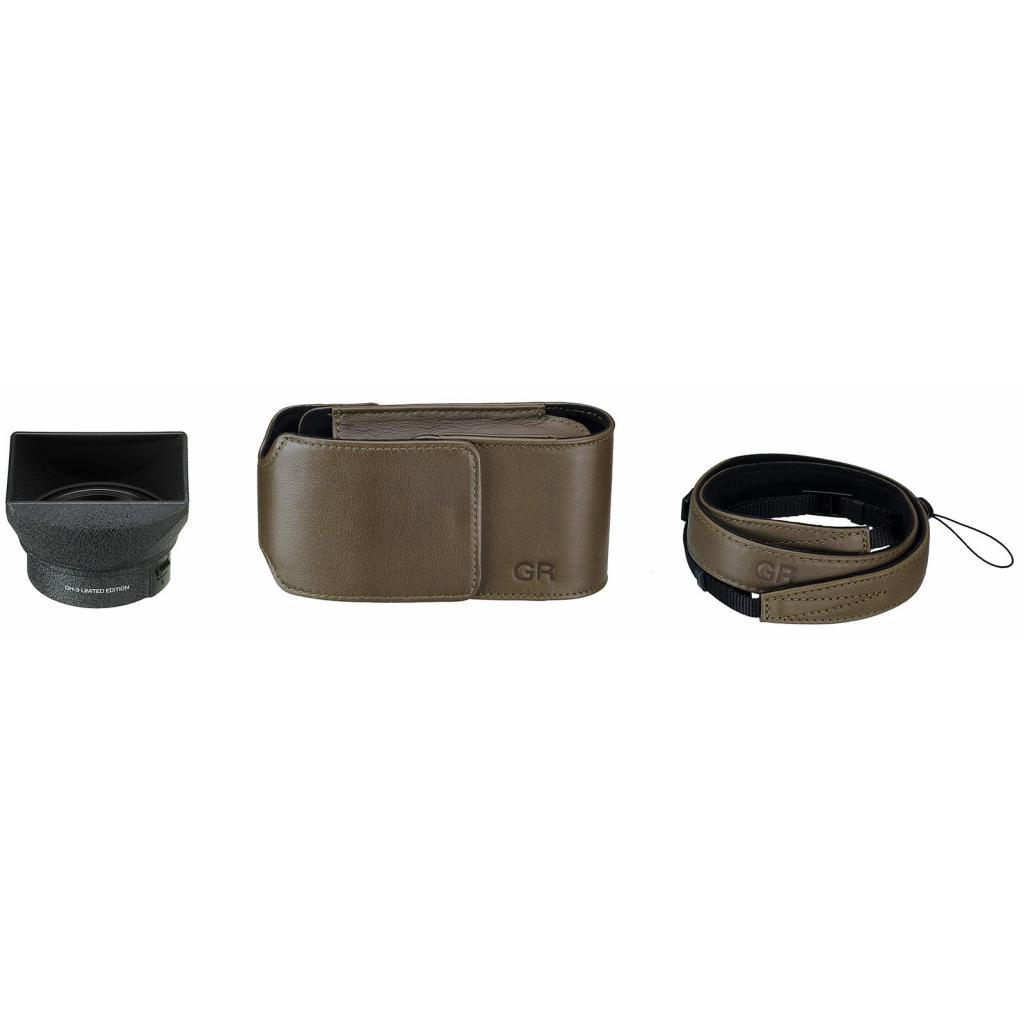 Цифровой фотоаппарат Ricoh GR Limited Edition (175824) изображение 8