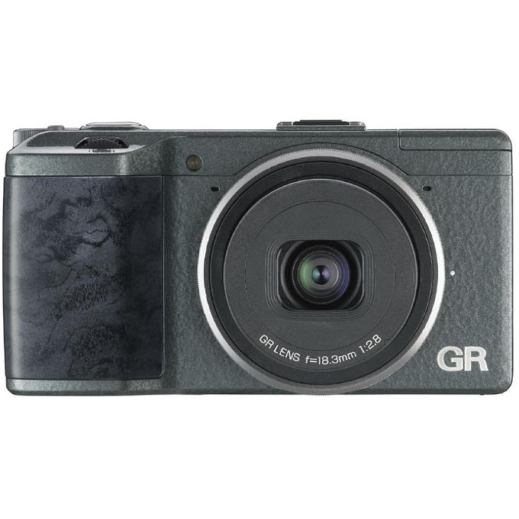 Цифровой фотоаппарат Ricoh GR Limited Edition (175824)