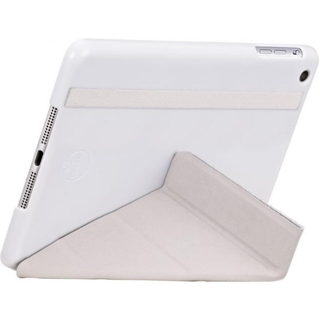 Чехол для планшета OZAKI iPad mini O!coat Slim-Y Light gray (OC116LG) изображение 2