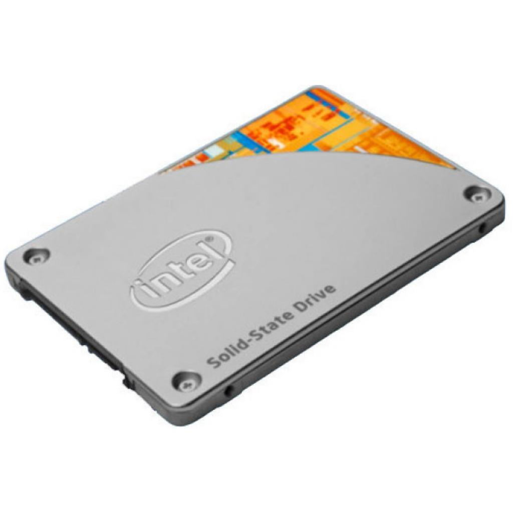 """Накопитель SSD 2.5"""" 240GB INTEL (SSDSC2BW240A4K5)"""