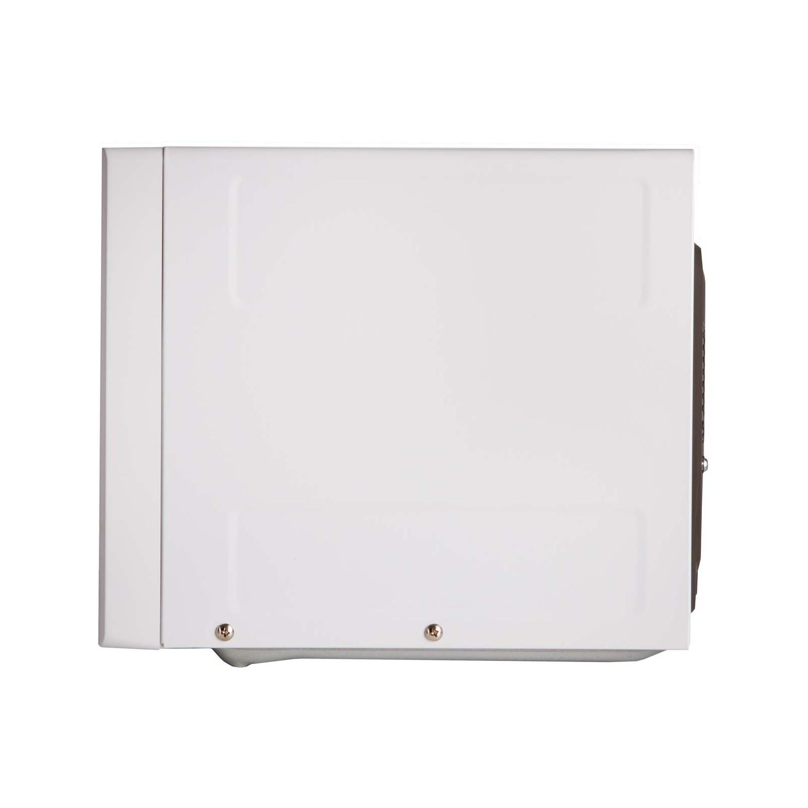Микроволновая печь LG MS2043DAC изображение 3