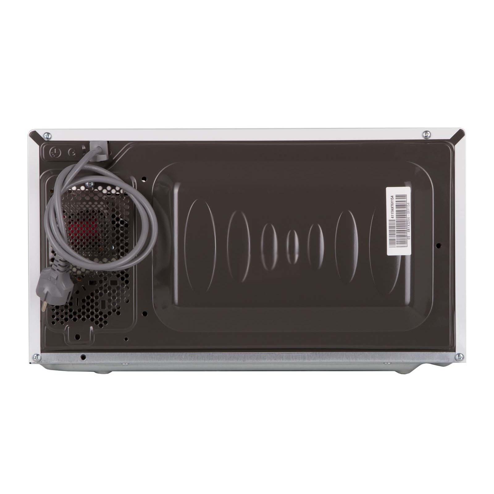 Микроволновая печь LG MS2043DAC изображение 4