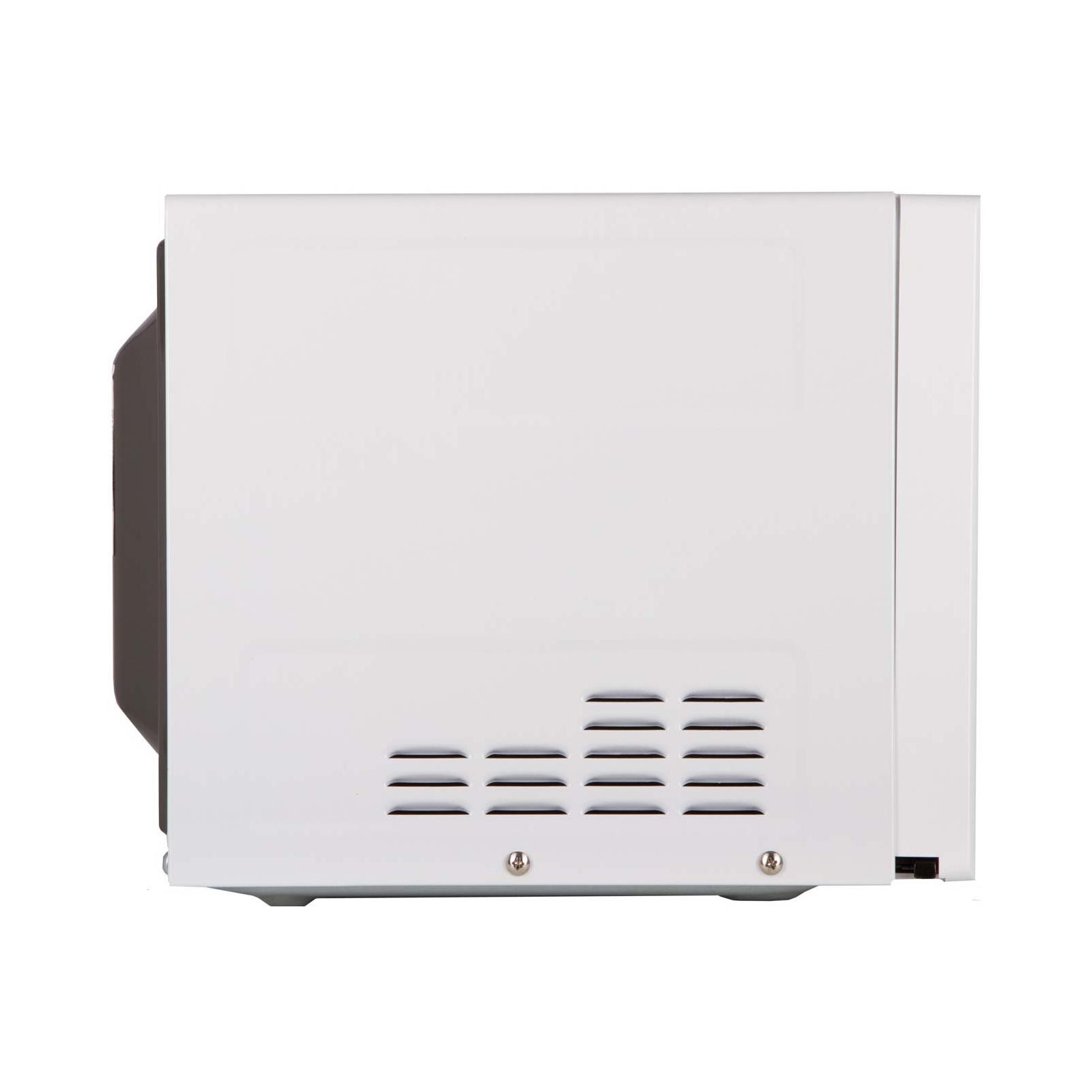 Микроволновая печь LG MS2043DAC изображение 5