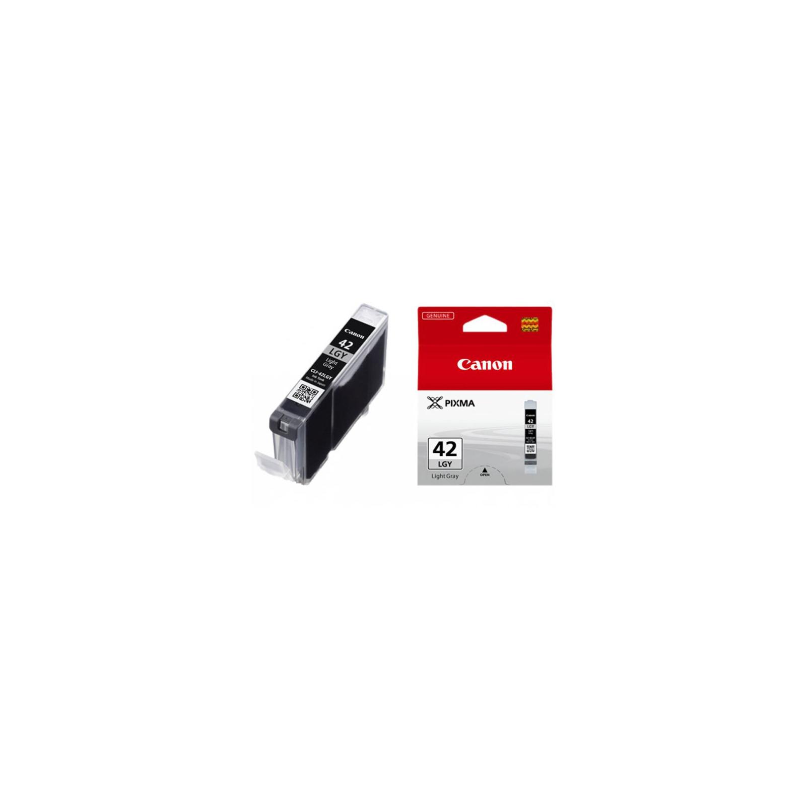 Картридж Canon CLI-42 Grey для PIXMA PRO-100 (6390B001)