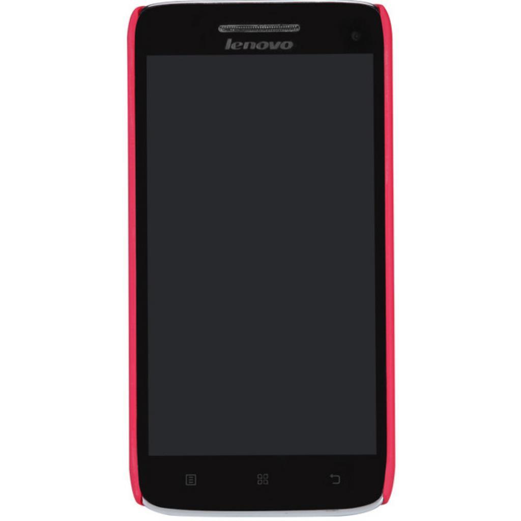 Чехол для моб. телефона NILLKIN для Lenovo S960 /Super Frosted Shield (6116660) изображение 2
