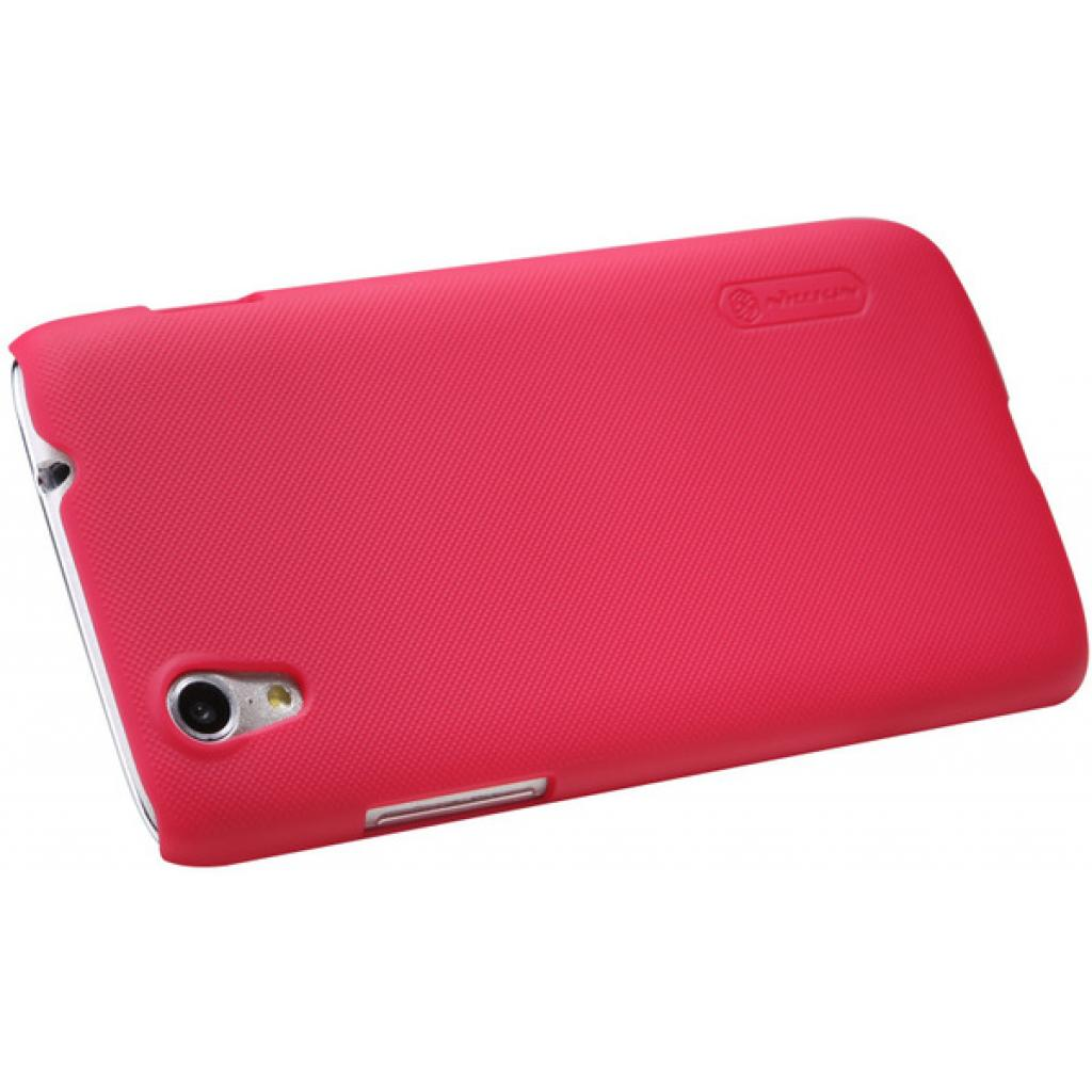 Чехол для моб. телефона NILLKIN для Lenovo S960 /Super Frosted Shield (6116660) изображение 4