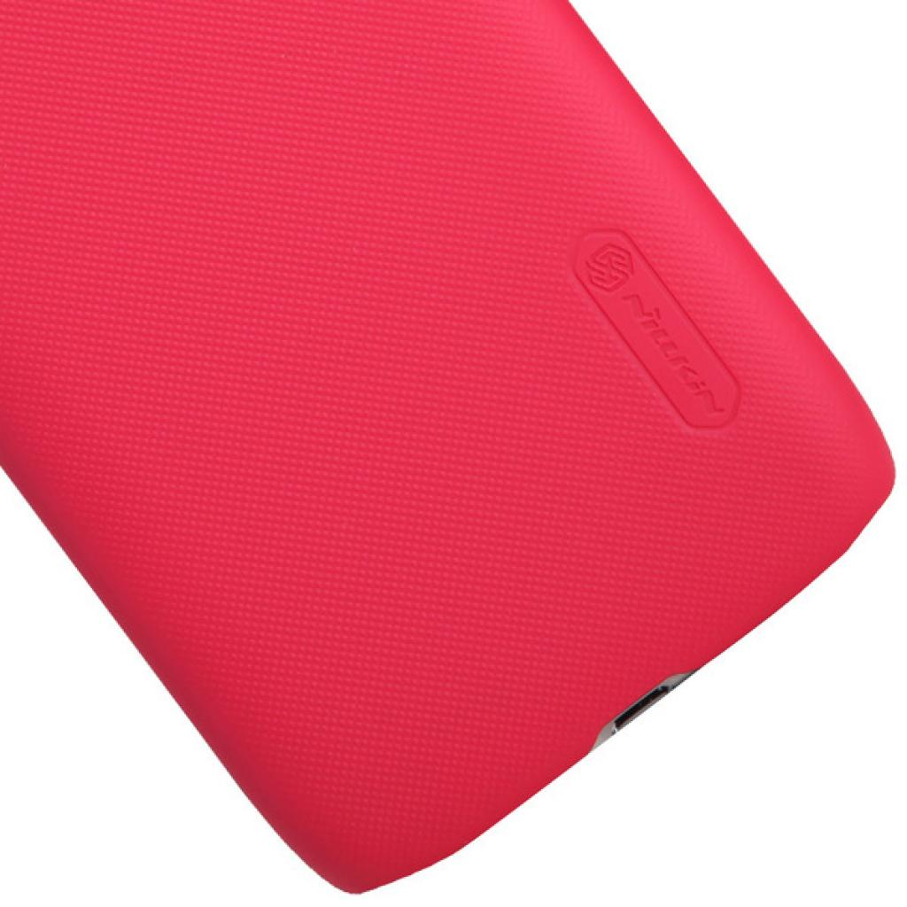 Чехол для моб. телефона NILLKIN для Lenovo S960 /Super Frosted Shield (6116660) изображение 5