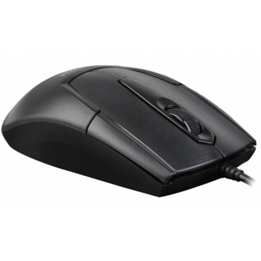 Мышка A4-tech N-301 изображение 2