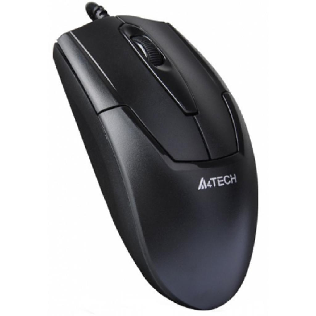 Мышка A4-tech N-301 изображение 3