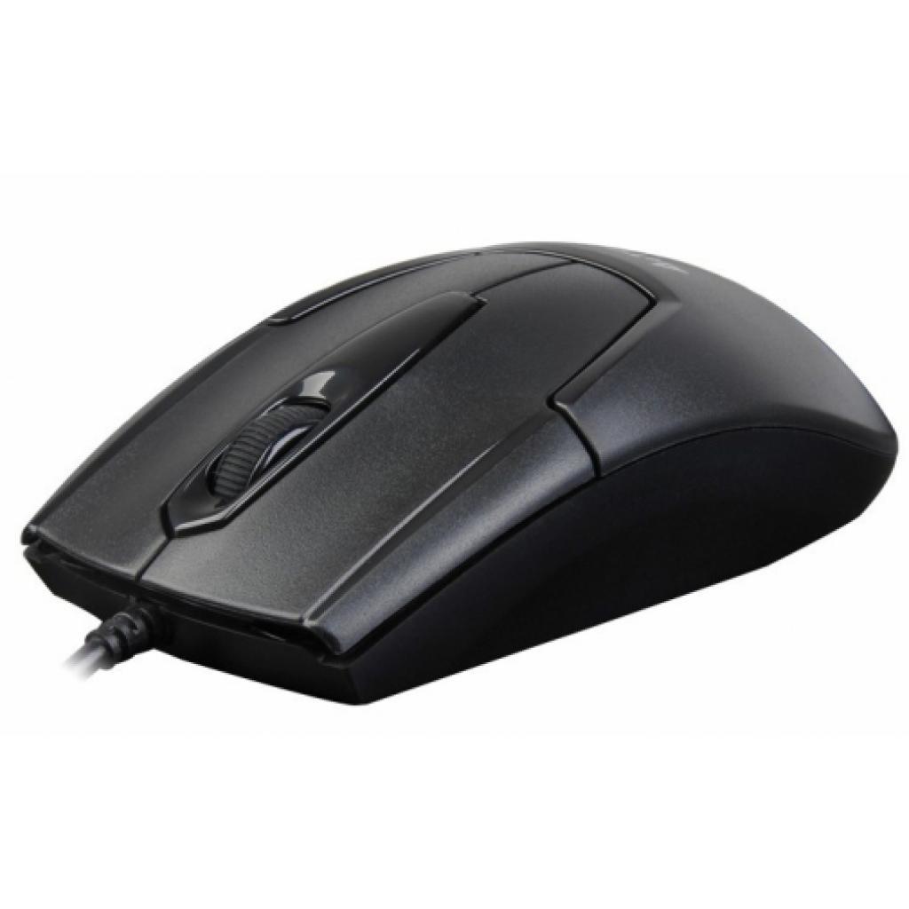 Мышка A4-tech N-301