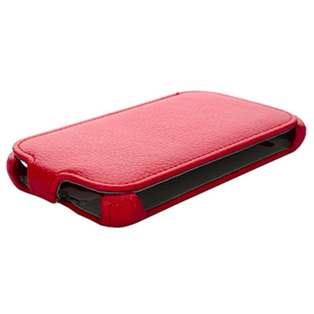 Чехол для моб. телефона для LG L90 (Red) Lux-flip Drobak (211580) изображение 3