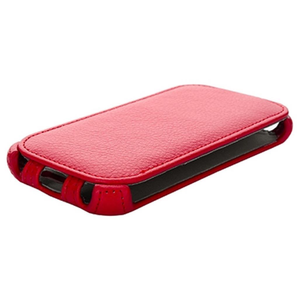 Чехол для моб. телефона для LG L90 (Red) Lux-flip Drobak (211580) изображение 4