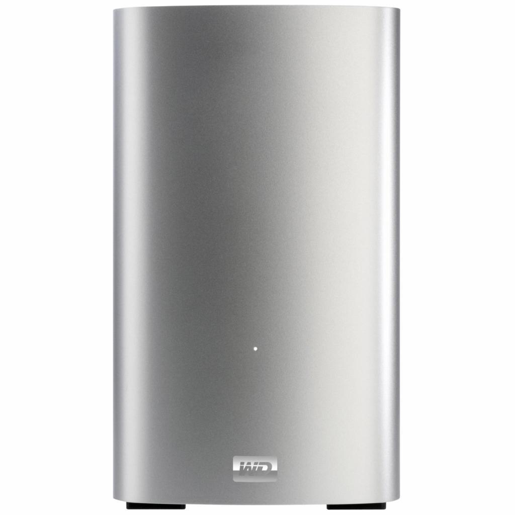 """Внешний жесткий диск 3.5"""" 6TB Western Digital (WDBUTV0060JSL-EESN) изображение 2"""