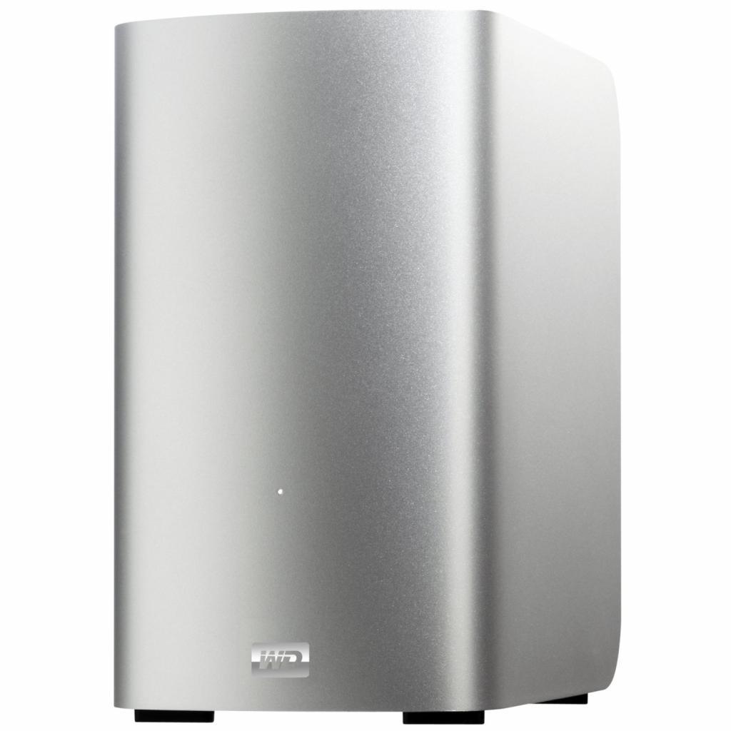 """Внешний жесткий диск 3.5"""" 6TB Western Digital (WDBUTV0060JSL-EESN)"""