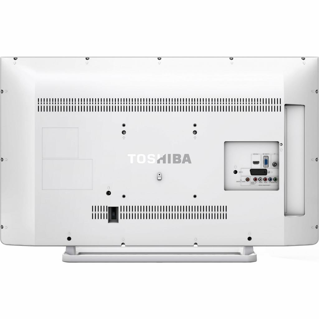 Телевизор TOSHIBA 40L2454 изображение 5
