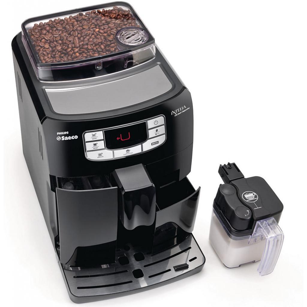 Кофеварка PHILIPS HD8753/19 изображение 3