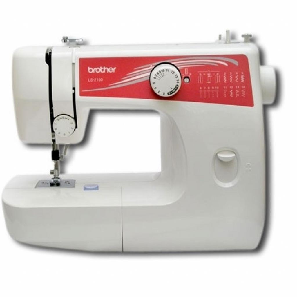 Швейная машина Brother LS 2150/2125 изображение 2