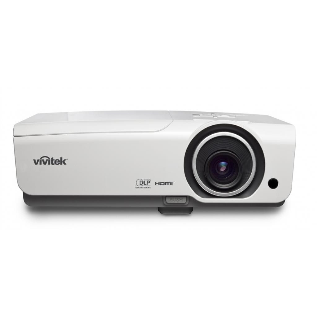 Проектор Vivitek D966HD изображение 2