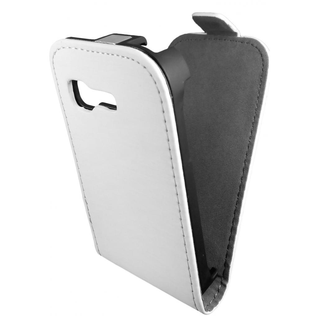 Чехол для моб. телефона GLOBAL для Samsung S5300 Galaxy Pocket (белый) (1283126456688)