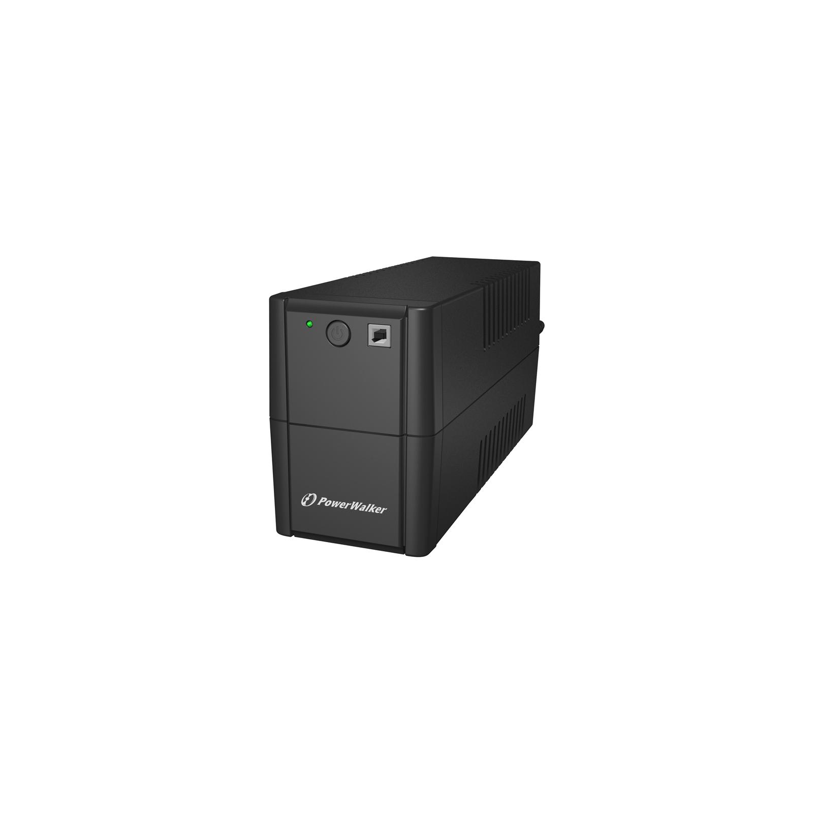 Источник бесперебойного питания PowerWalker VI 850 SE/IEC USB (10120074)