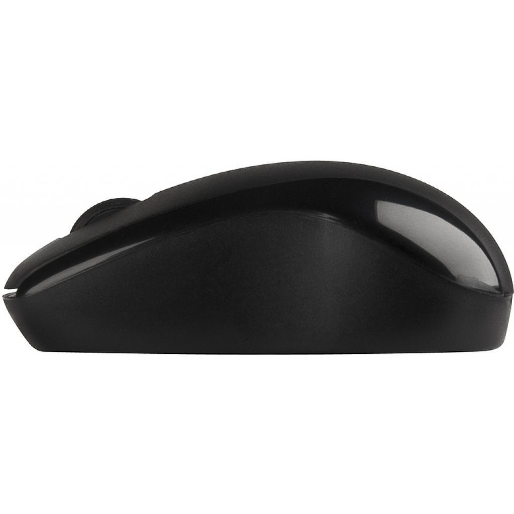 Мышка Speedlink Jigg Mouse - Wireless, black (SL-6300-BK/US) изображение 3