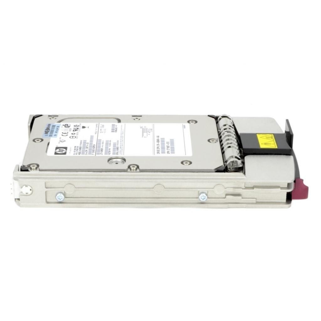 Жесткий диск для сервера HP 146GB (366024-002) изображение 2