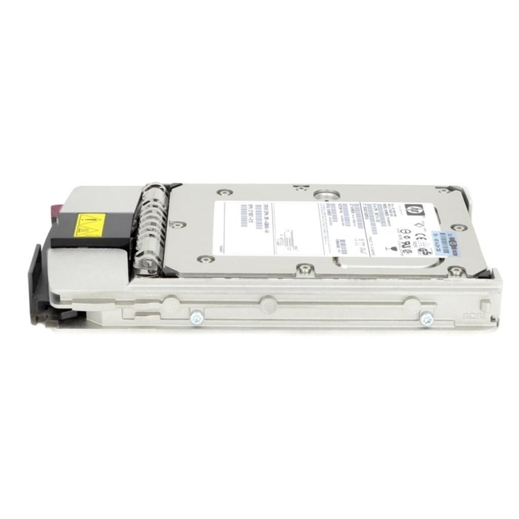 Жесткий диск для сервера HP 146GB (366024-002) изображение 3