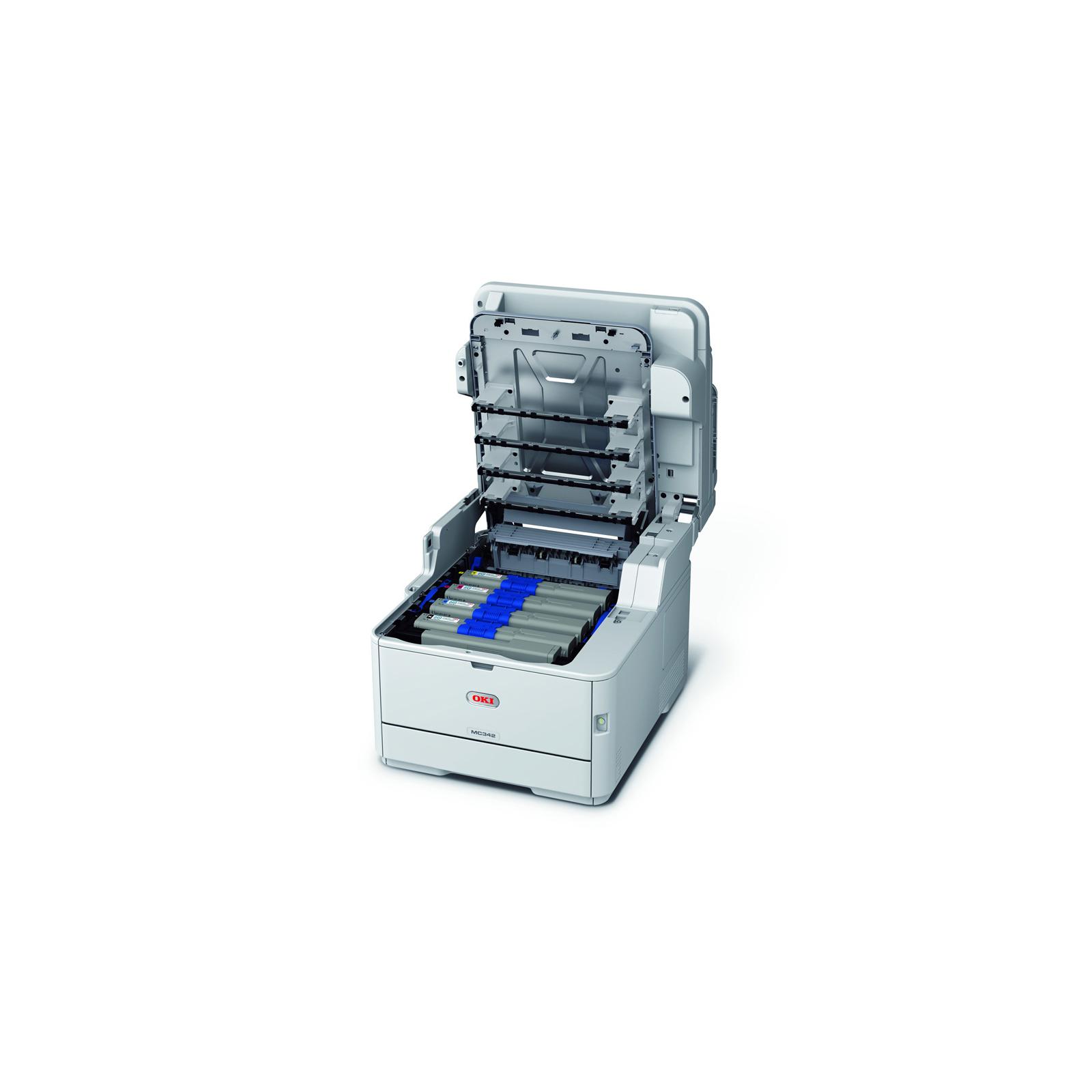Многофункциональное устройство OKI MC342DN (44952134) изображение 4