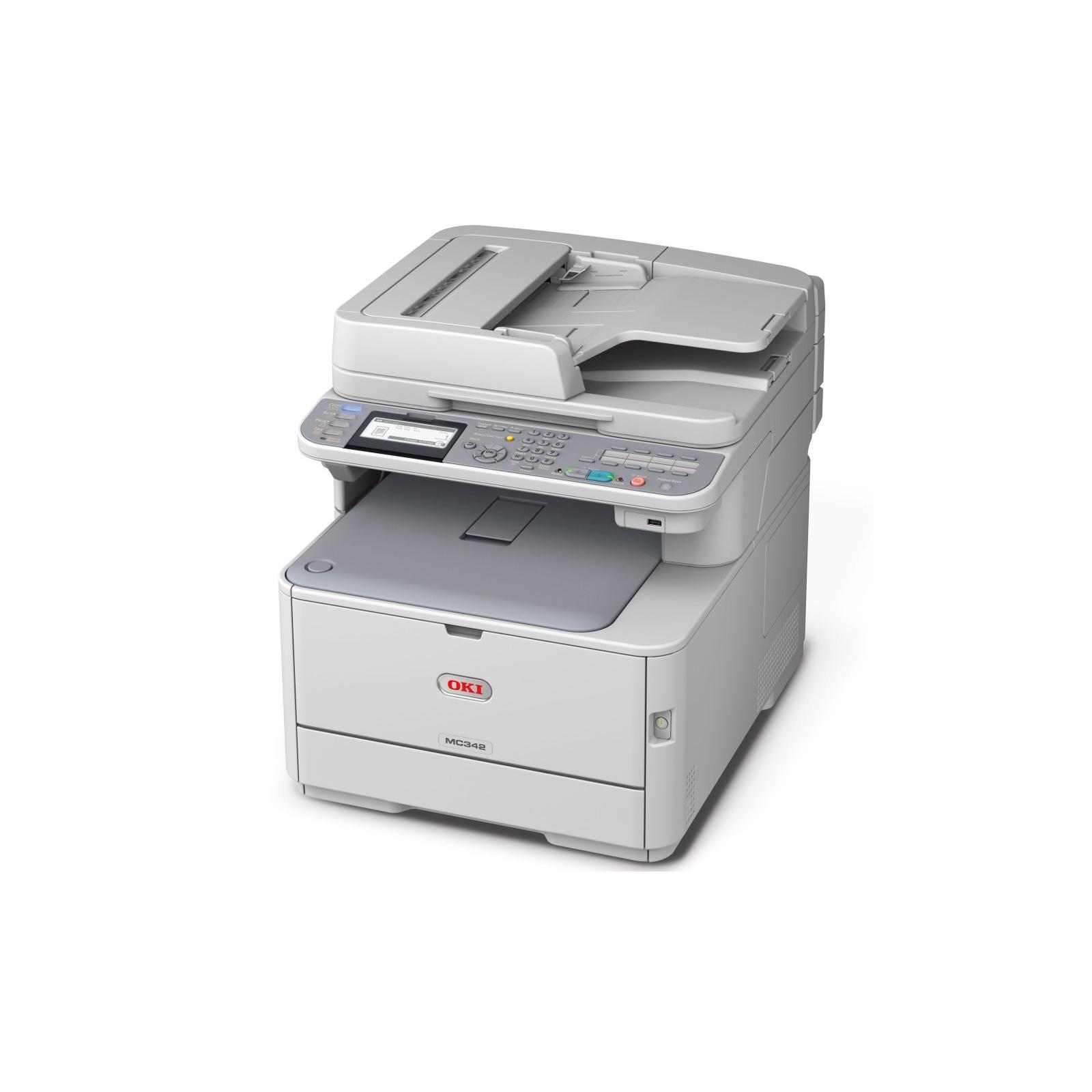 Многофункциональное устройство OKI MC342DN (44952134)