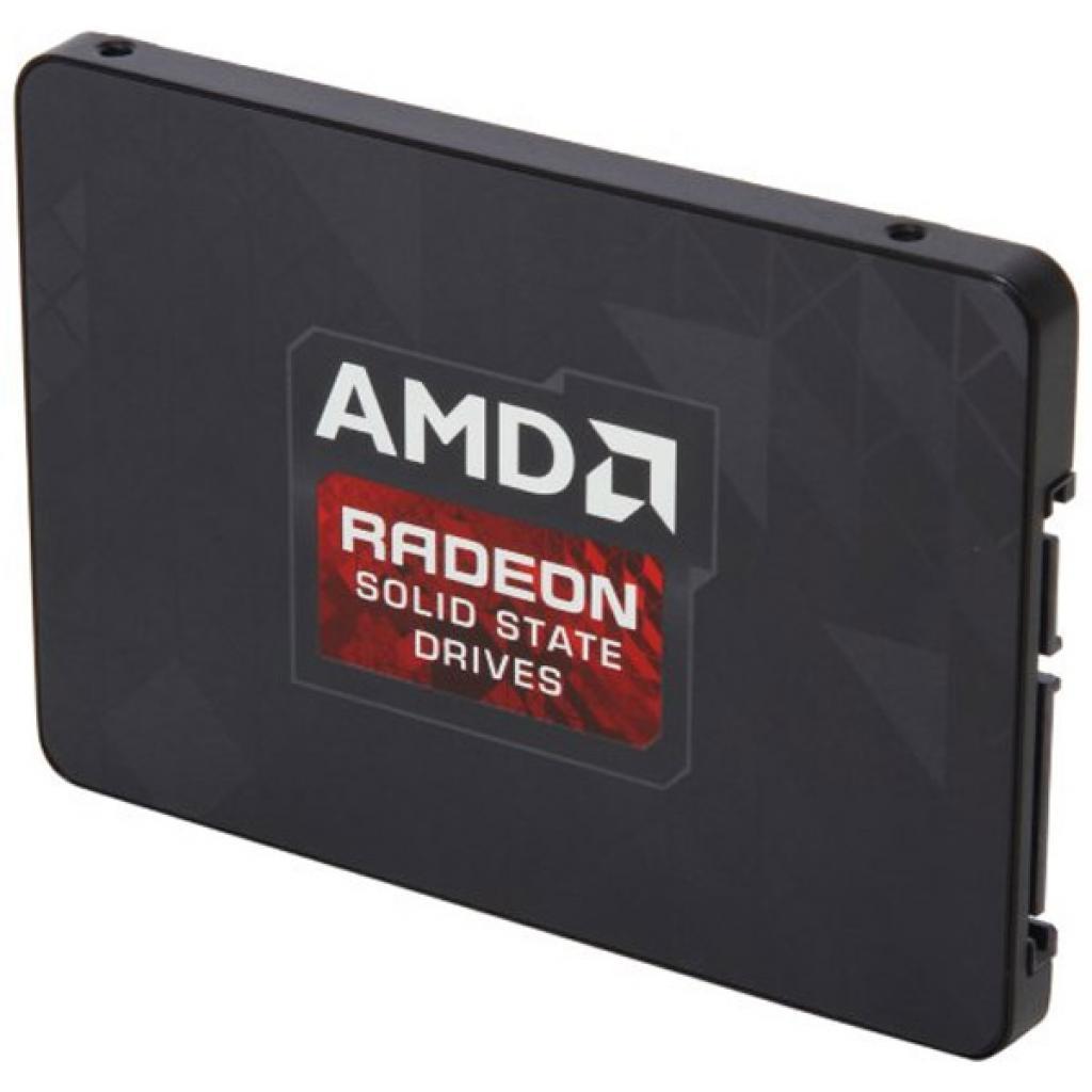 "Накопитель SSD 2.5"" 240GB AMD (RADEON-R7SSD-240G_OEM) изображение 2"