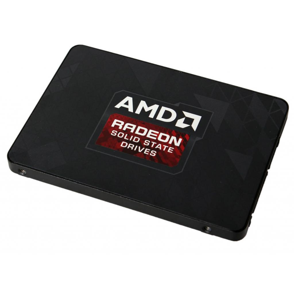 "Накопитель SSD 2.5"" 240GB AMD (RADEON-R7SSD-240G_OEM) изображение 3"