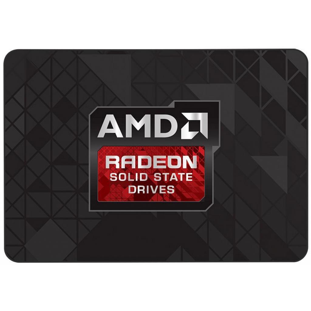 """Накопитель SSD 2.5"""" 240GB AMD (RADEON-R7SSD-240G_OEM)"""