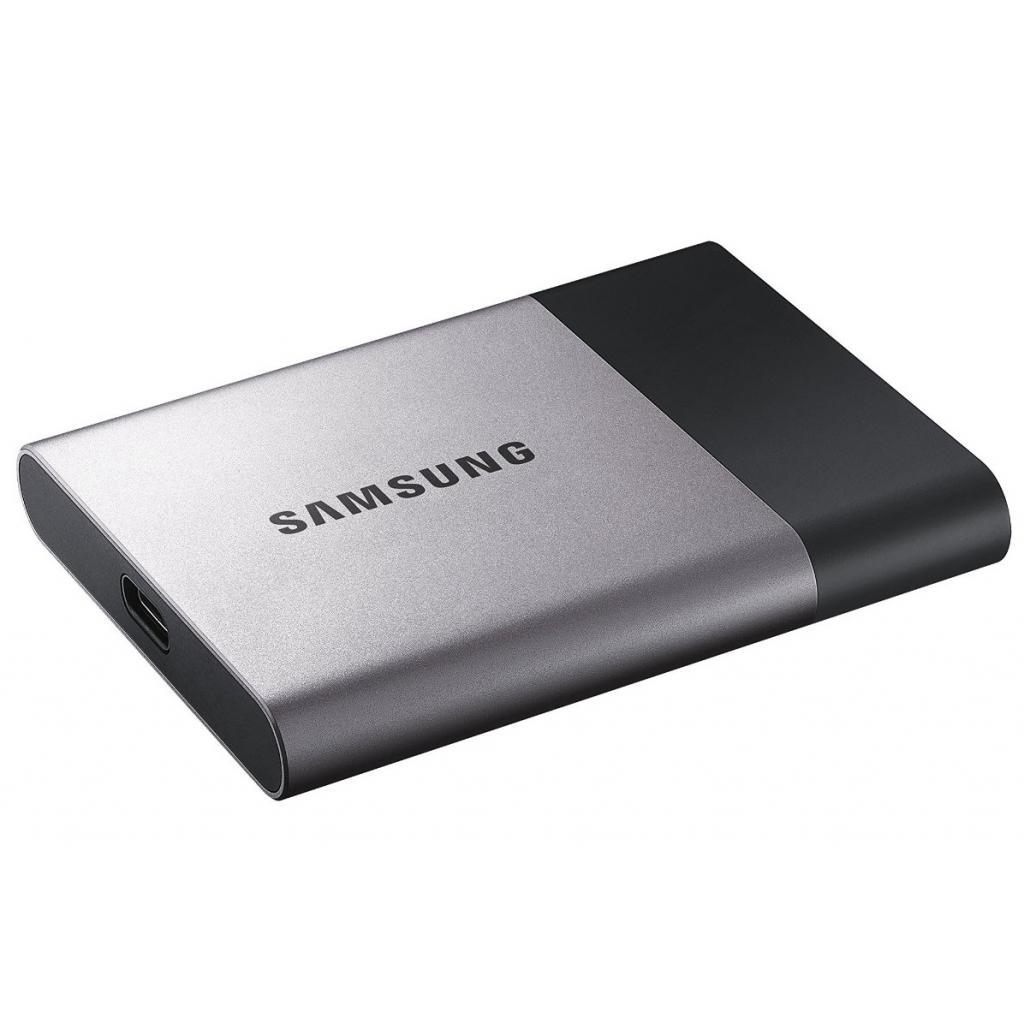 Накопитель SSD USB 3.0 1TB Samsung (MU-PT1T0B/EU) изображение 7