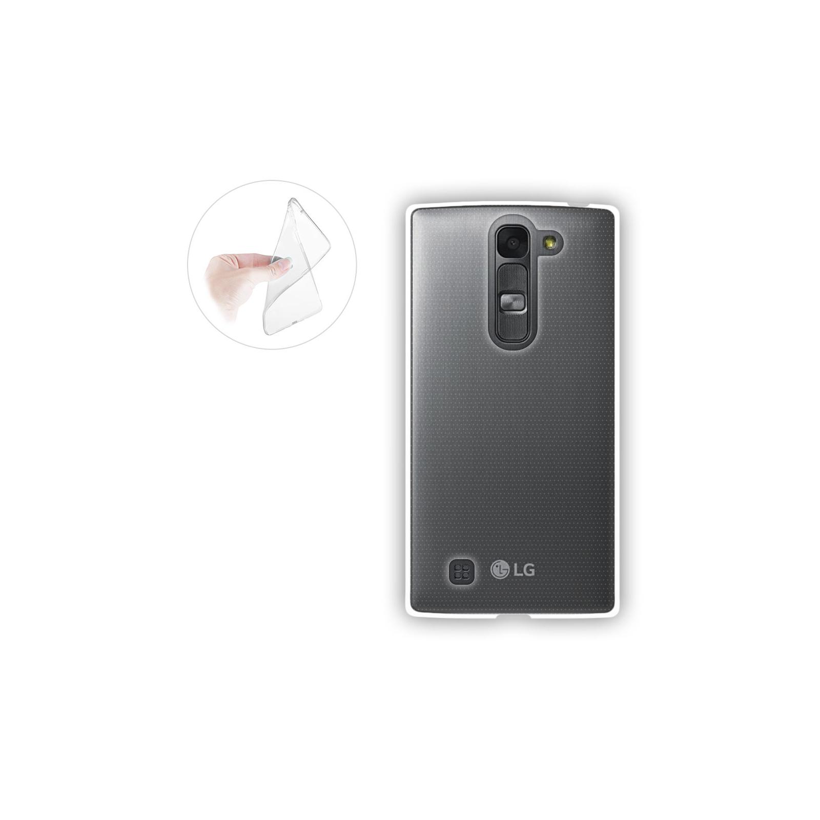 Чехол для моб. телефона GLOBAL для LG Y90 H502 Magna (светлый) (1283126467271)