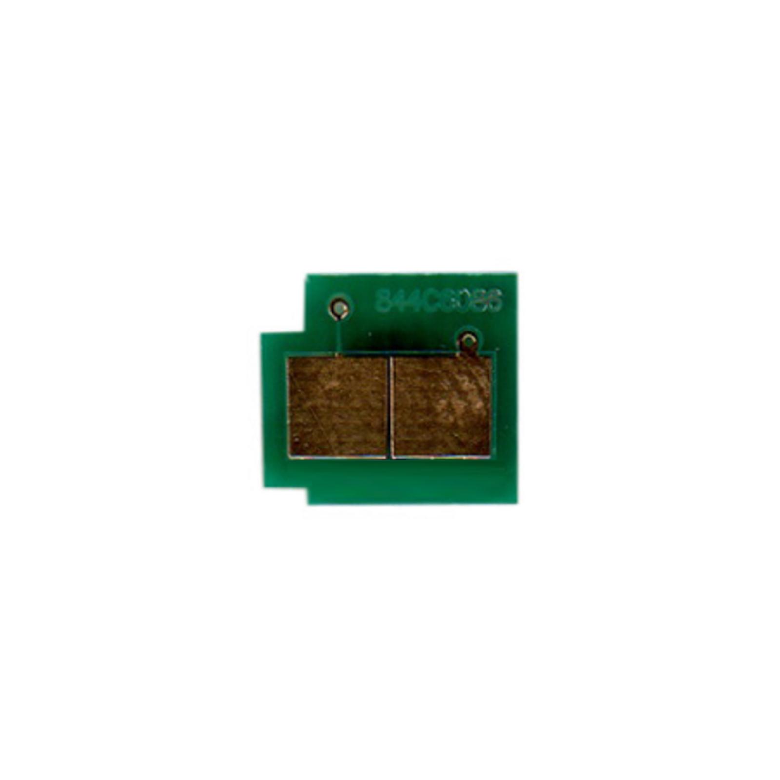 Чип для картриджа HP CLJ 3800/CP3505 Black BASF (WWMID-70982)