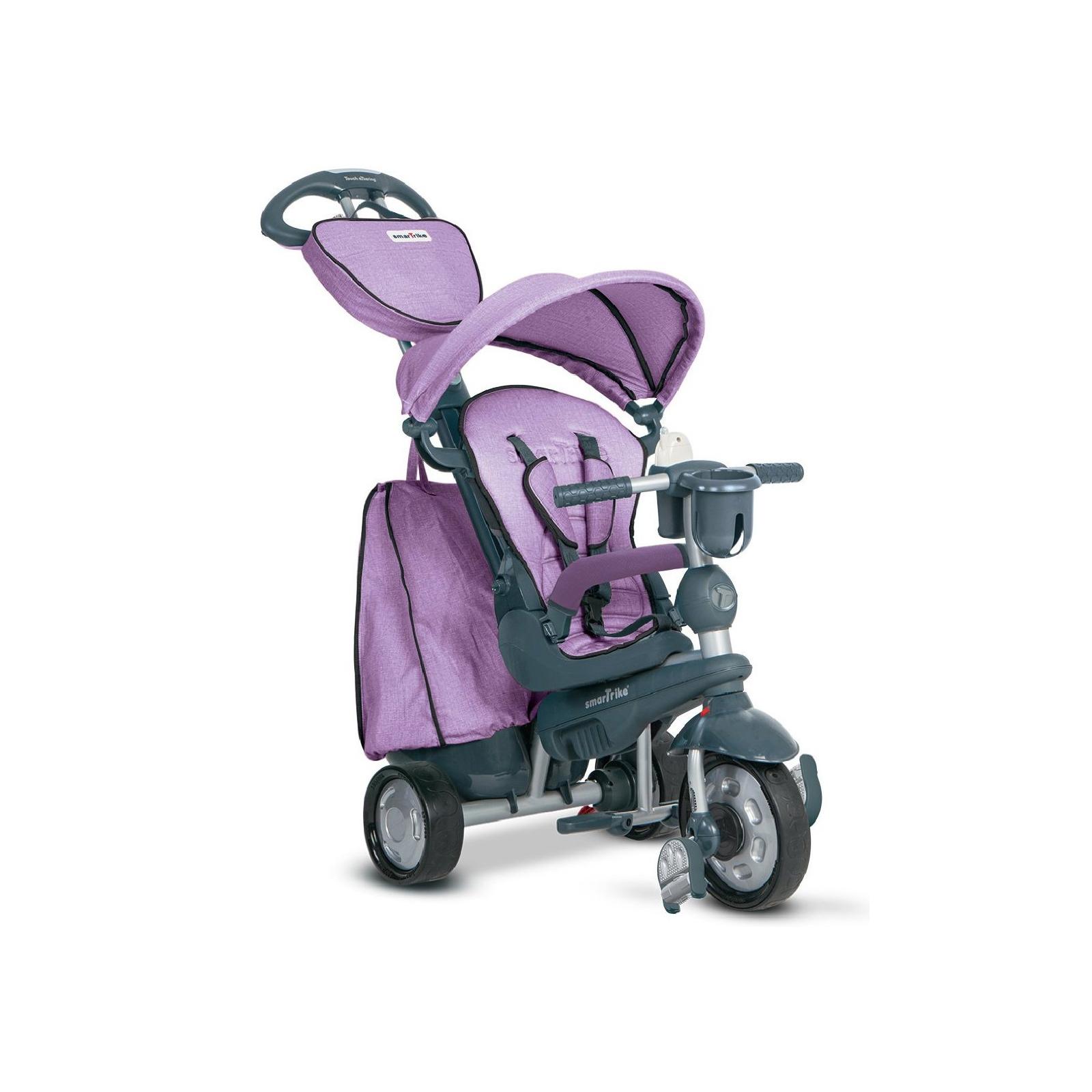Детский велосипед Smart Trike Explorer 5 в 1 Grey (8200900) изображение 2